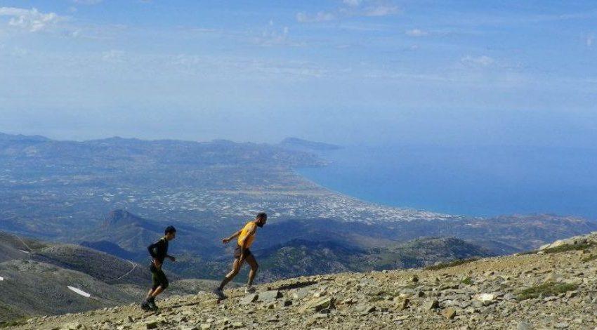 Αθλητές από 14 χώρες στον 7ο αγώνα «Psiloritis Race»