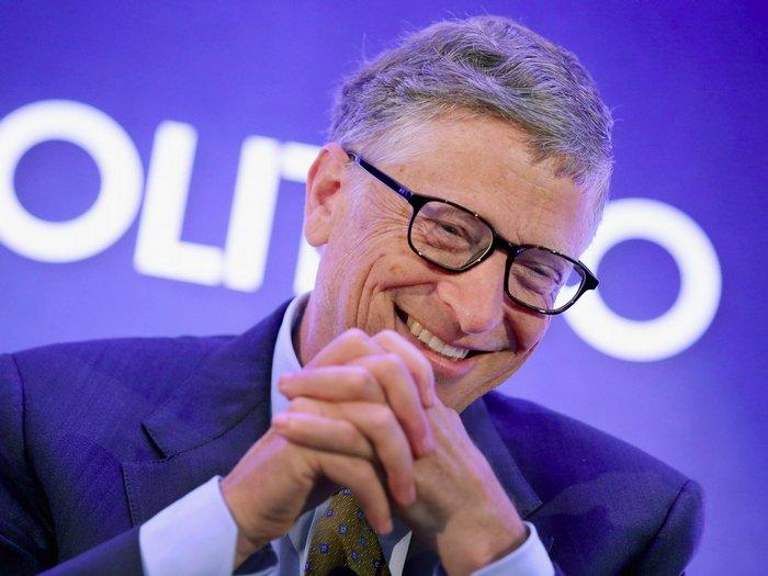 Οι Bill Gates, Jeff Bezos και άλλοι επενδυτές χρηματοδοτούν με 1 δισεκατομμύριο δολάρια την προσπάθεια για πράσινη ενέργεια