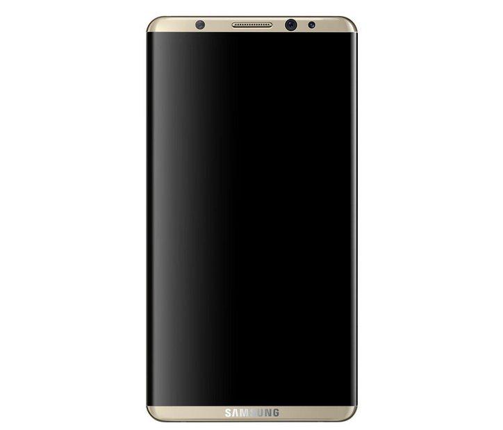 Bloomberg: Οθόνη χωρίς περιθώρια θα διαθέτει το Galaxy S8