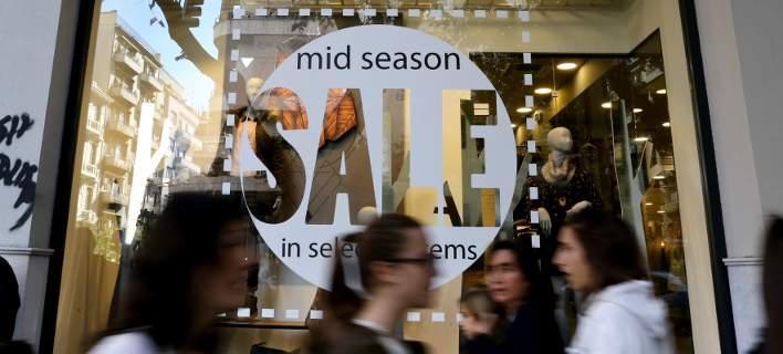 Ξεκινούν οι χειμερινές εκπτώσεις σήμερα -Υποχρεωτική η αποδοχή της κάρτας για τα μαγαζιά