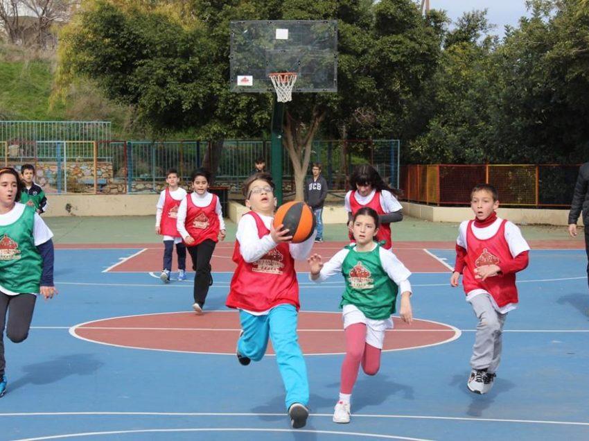 3ο Τουρνουα «Cretan Kings Assist Basketball» μερος 2ο