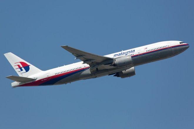 Σταματούν οι έρευνες για το Boeing της Malaysia Airlines