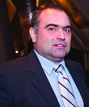 Γιάννης Λίτινας: «Ένας  διπλωμάτης καριέρας υποκαθιστά την ελληνική δικαιοσύνη»