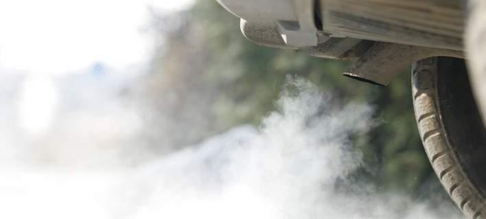 10 φορές πιο τοξικά τα πετρελαιοκίνητα αυτοκίνητα από τα φορτηγά και τα λεωφορεία