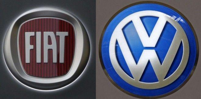 Σύγκρουση Γερμανίας – Ιταλίας με φόντο την VW και την Fiat
