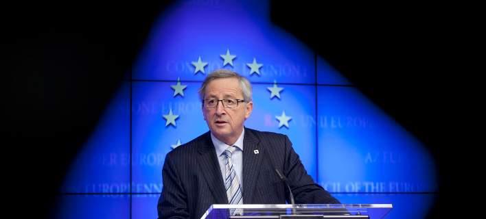 Γιούνκερ: Θα επιδιώξω ισορροπημένη λύση για Βρετανία και ΕΕ