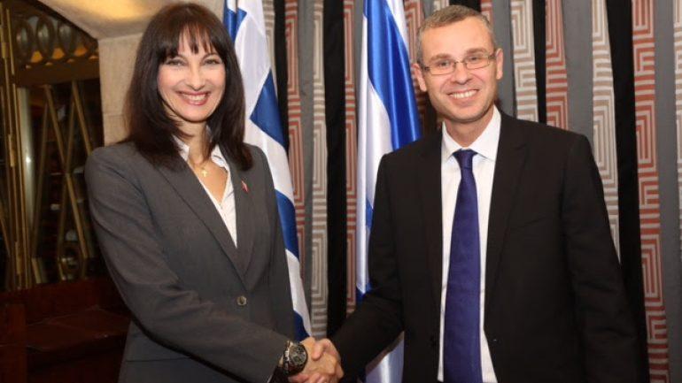 «Ερωτευμένοι» με την Κρήτη οι Ισραηλινοί