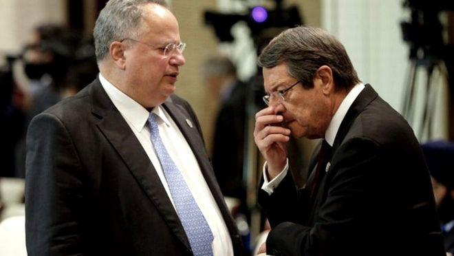 Κοτζιάς: Η κατοχή της βορείου Κύπρου είναι το πρόβλημα για το Κυπριακό