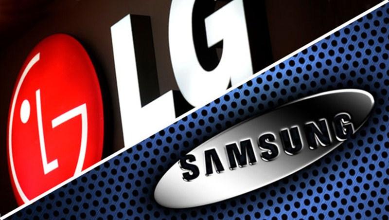 Η LG αναλαμβάνει την προμήθεια LCD Panel τηλεοράσεων για την…Samsung