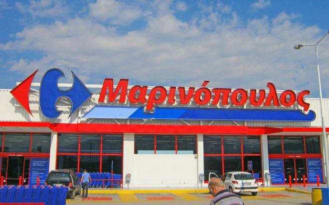 Μαρινόπουλος: Πληρώθηκαν έναντι οι εργαζόμενοι