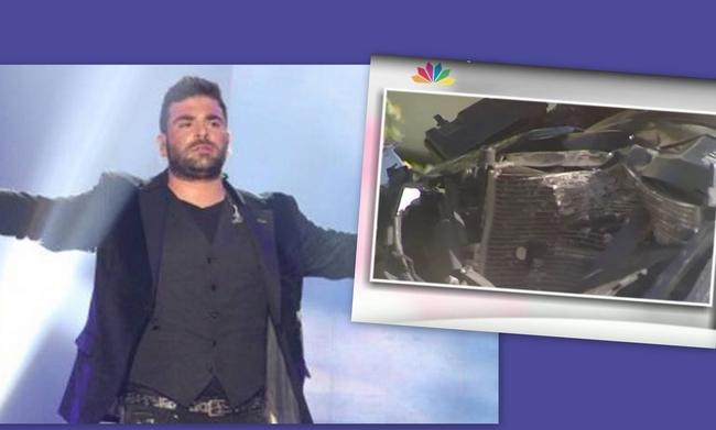 Νέα στοιχεία που αποδεικνύουν ότι δεν οδηγούσε ο Παντελίδης το μοιραίο πρωί
