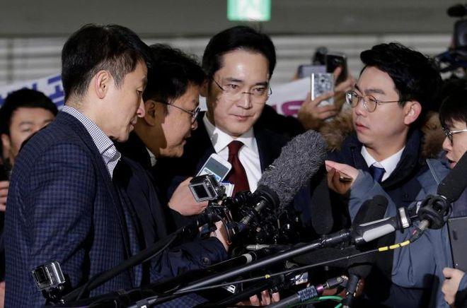 Νότια Κορέα: Νέες έρευνες σε επιχειρηματικούς ομίλους μετά την Samsung