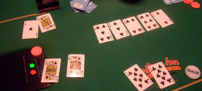 Ανθρωπος vs τεχνητής νοημοσύνης σε μια παρτίδα πόκερ