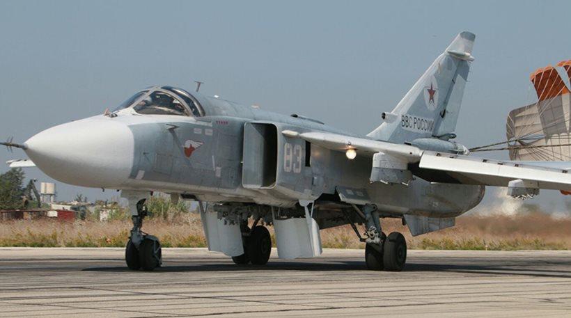 Συμφωνία Ρωσίας – Τουρκίας για τον συντονισμό των επιδρομών τους στη Συρία