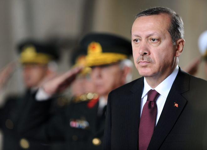 HDP: Γι' αυτό θέλει ο Ερντογάν κατοχικά στρατεύματα στην Κύπρο
