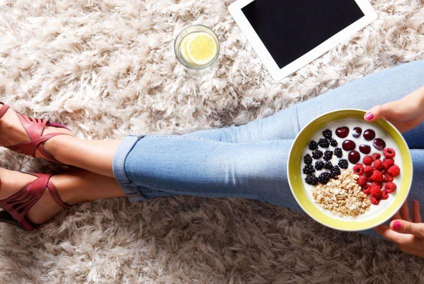 5:5:5 – Η εύκολη μέθοδος για να χάσεις τα περιττά κιλά