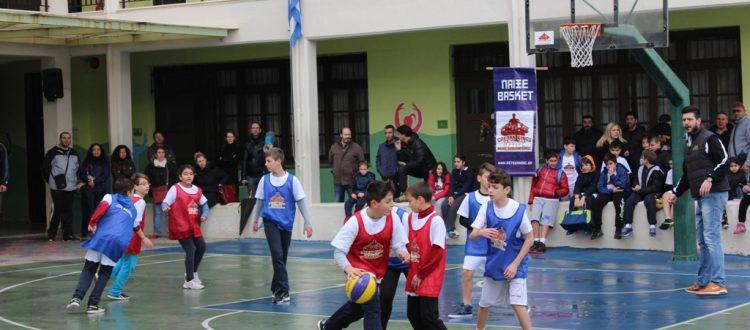 3ο Τουρνουά «CRETAN KINGS ASSIST BASKETBALL»