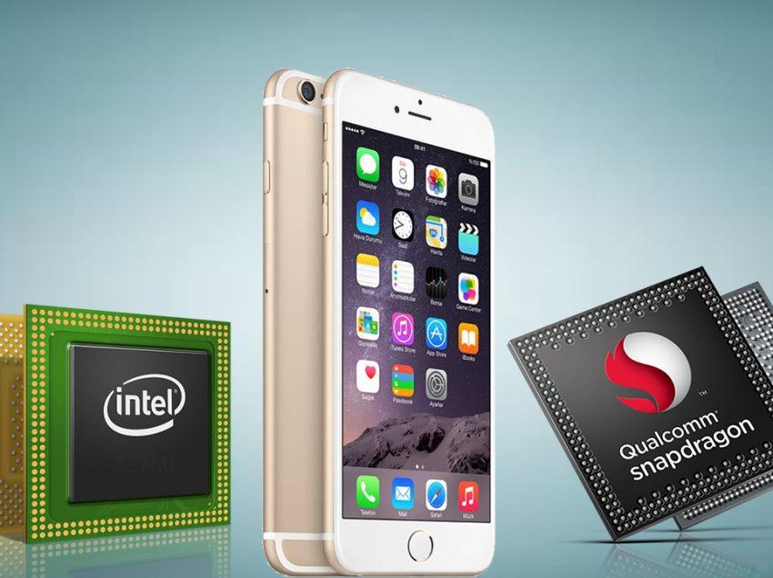 Πόλεμος Apple με Qualcomm με χρηματικό έπαθλο 1 δισ. δολαρίων