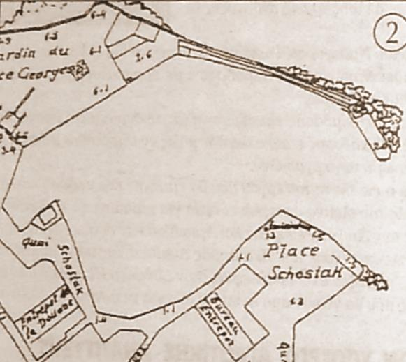 Δημοτικός Κήπος Ρεθύμνου: Μια φωτογραφική χρονολογική γραμμή (2) του Χάρη Στρατιδάκη