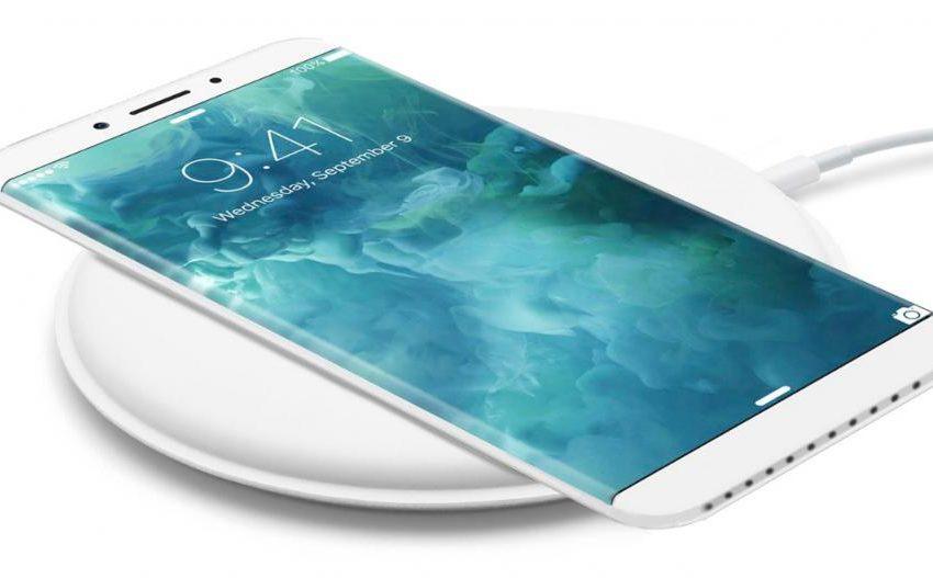 Ασύρματη φόρτιση θα υποστηρίζουν πιθανότατα και τα 3 νέα iPhone φέτος