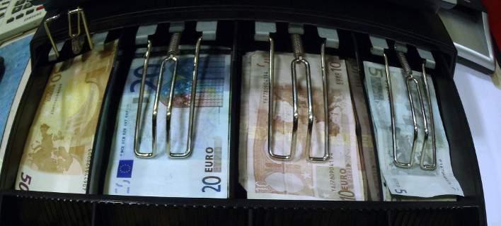 ΤτΕ: Ταμειακό πλεόνασμα 183 εκατ. ευρώ τον Ιανουάριο