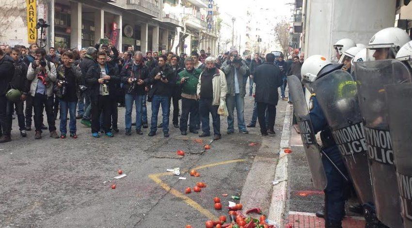 Έτοιμοι για την νέα απόβαση στην Αθήνα οι αγρότες της Κρήτης