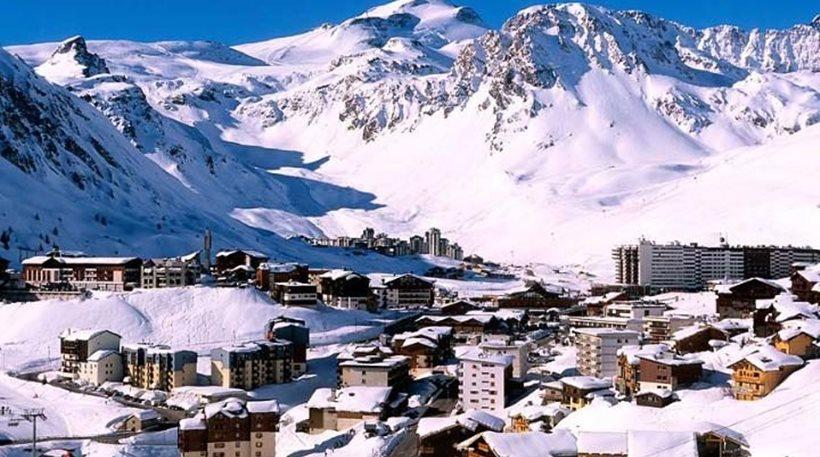 Tουλάχιστον τέσσερις νεκροί από χιονοστιβάδα σε θέρετρο στις Γαλλικές Άλπεις