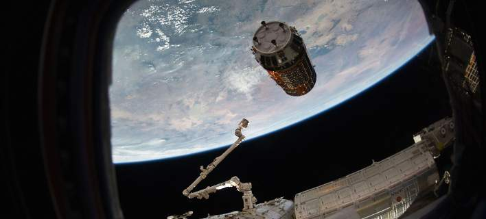 Ο άνθρωπος έτοιμος να… σπείρει το διάστημα – Δημιουργήθηκε τεχνολογία που υποστηρίζει «διαστημικές» καλλιέργειες