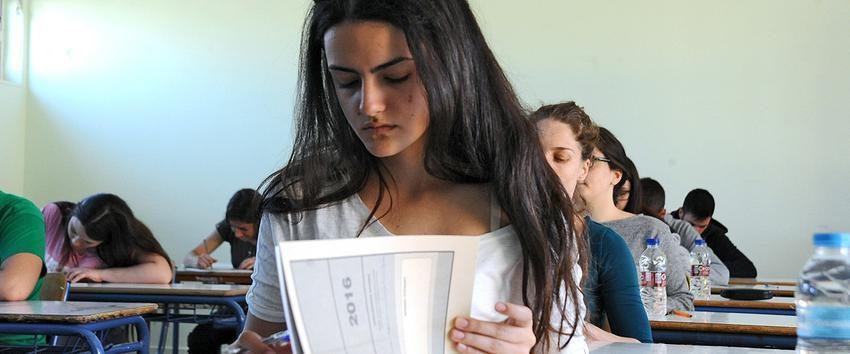 Καταργείται η δεύτερη ευκαιρία στις Πανελλαδικές Εξετάσεις