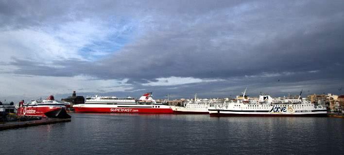 ΕΛΣΤΑΤ: Οριακά αυξήθηκε η δύναμη του ελληνικού εμπορικού στόλου τον Δεκέμβριο