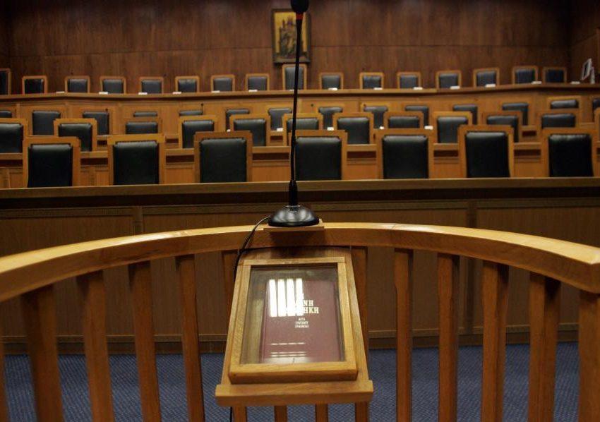 Αρνητικό ρεκόρ: Η Ελλάδα στην πρώτη θέση εκκρεμών διοικητικών υποθέσεων