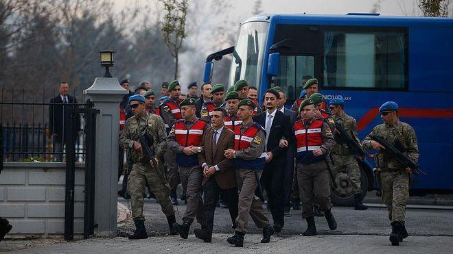 Άρχισε η δίκη για την απόπειρα δολοφονίας του Ερντογάν