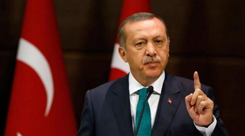 «Η «Ερντογανοφοβία» υπάρχει στην Ευρώπη», λέει Τούρκος υπουργός