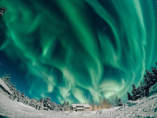 Η ομορφιά της Φινλανδίας μέσα από μαγευτικές εικόνες!