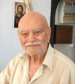 Η Εφημ. «ΧΡΙΣΤΙΑΝΙΚΗ» τιμά το Νίκο Ψαρουδάκη του Μαρίνου Γαλανάκη
