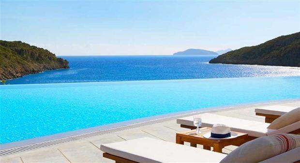 Στο top 10 των Γερμανών τρία ξενοδοχεία της Κρήτης
