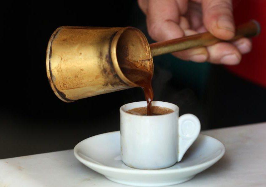 Αύξηση λαθρεμπορίου θα φέρει η επιβολή ειδικού φόρου κατανάλωσης στον καφέ