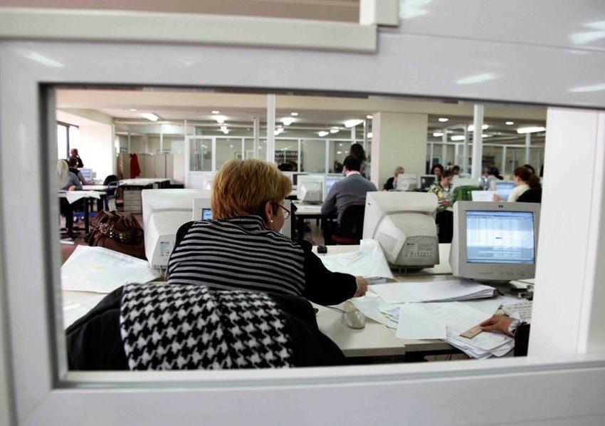 Ξεμπλοκάρουν οι μετατάξεις των δημοσίων υπαλλήλων