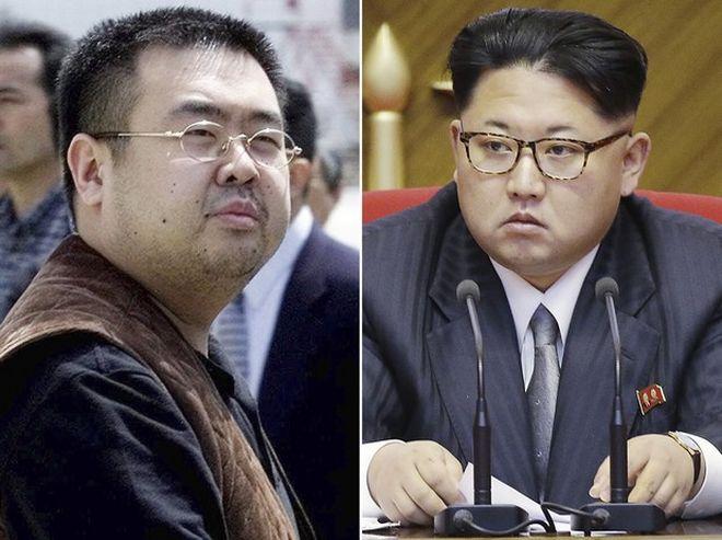 Ένταση μεταξύ Β.Κορέας – Μαλαισίας για τη δολοφονία του Κιμ Γιονγκ Ναμ