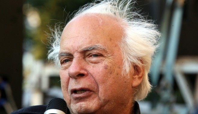 Πέθανε ο μεγάλος σκηνοθέτης Νίκος Κούνδουρος