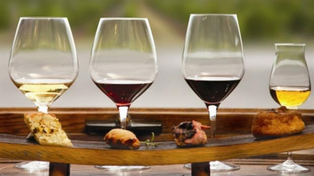 Σπάει κάθε ρεκόρ η συμμετοχή στην έκθεση κρασιού