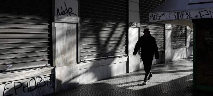 ΝΥΤ: Οι Ελληνες στρέφονται στη μαύρη εργασία -Δεν έχουν εναλλακτική