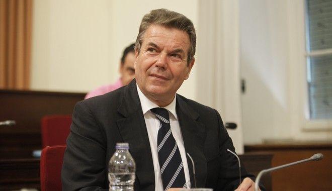 Πετρόπουλος: Ως τον Οκτώβριο θα απονεμηθούν όλες οι εκκρεμείς συντάξεις