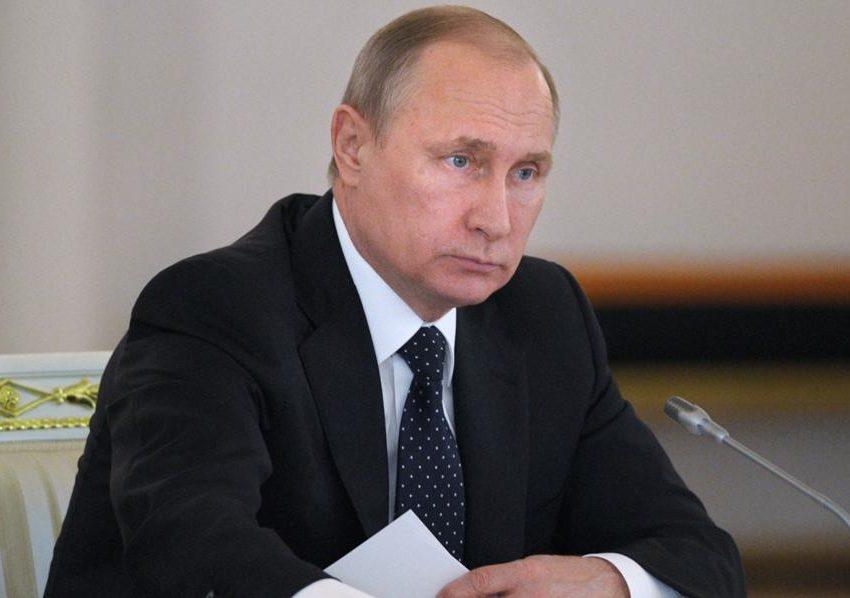 Κρεμλίνο: Πιθανή συνάντηση Πούτιν – Τραμπ πριν από τον Ιούλιο