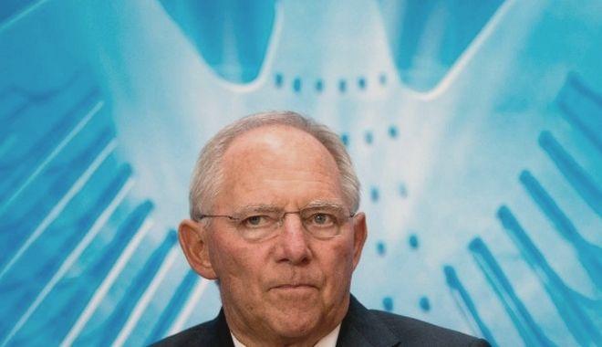 Γερμανία: Η συμμετοχή του ΔΝΤ στην ελληνική διάσωση είναι απαραίτητη