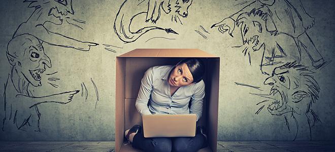 Αρνητικά συναισθήματα: Ποιες είναι οι σωματικές τους επιπτώσεις;