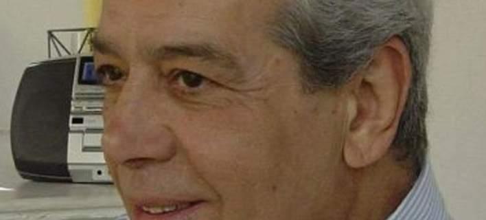Πέθανε ο ηθοποιός Δημήτρης Γούσης, σε ηλικία 77 ετών