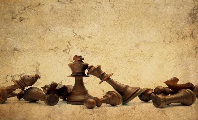 Mαθήματα σκάκι στο Σ.Ο.Φ.Ψ.Υ. Ρεθύμνου