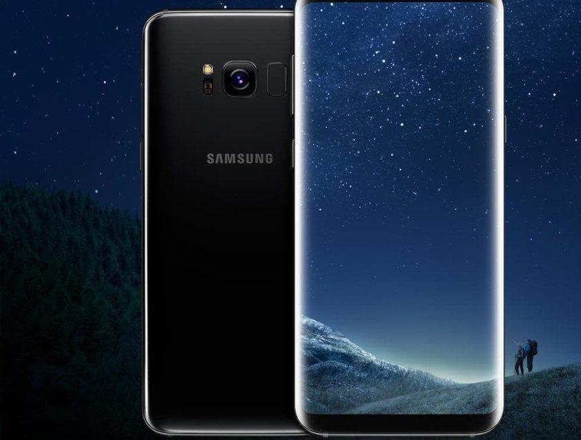 Samsung: Το Galaxy S8 είναι απόδειξη της προσπάθειάς μας να ανακτήσουμε την εμπιστοσύνη σας