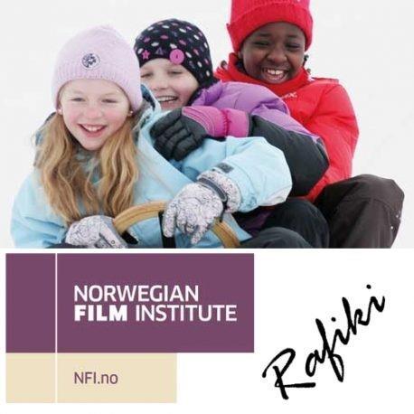 Κινηματογραφική Λέσχη Ρεθύμνου: Προβολή παιδικής ταινίας ο «Rafiki-οι καλύτεροι φίλοι»